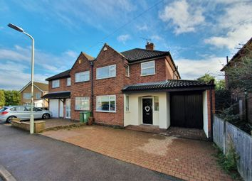 3 bed semi-detached house for sale in Gayhurst Close, Braunstone, Leicester LE3