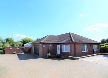 Thumbnail 3 bed detached bungalow for sale in Post Office Lane, Spilsby