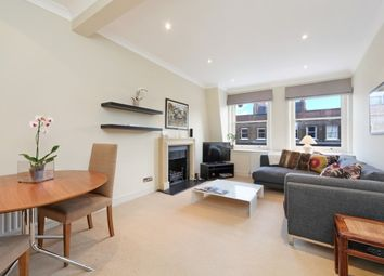 Thumbnail 2 bed flat to rent in Rosary Gardens, South Kensington
