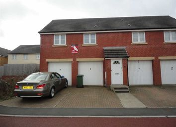 Thumbnail 1 bed property for sale in Knights Walk, Castel Maen, Caerphilly