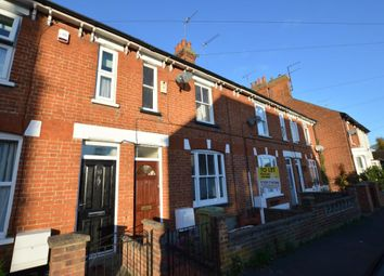 Thumbnail 3 bed terraced house to rent in Newton Street, Olney