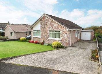 Thumbnail 3 bed detached bungalow for sale in Corsham Close, Plymouth