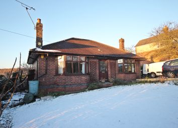 Thumbnail 2 bed bungalow for sale in Wagstaff Lane, Jacksdale