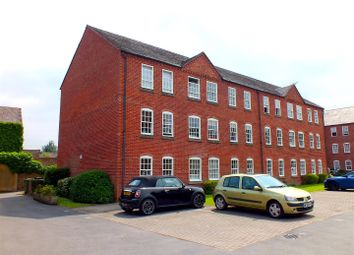 Thumbnail 2 bed flat for sale in Old Tannery Court, Severnside South, Bewdley