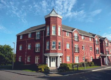 Thumbnail 1 bed flat for sale in Stanyer Court, Stapeley, Nantwich