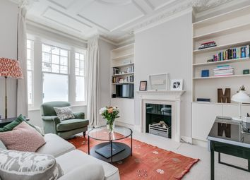 Thumbnail 2 bed flat for sale in Epple Road, London