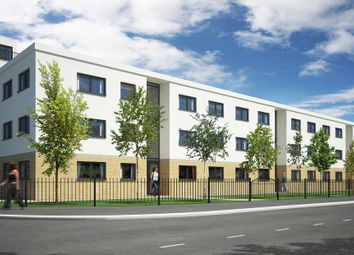 Thumbnail 2 bed flat for sale in Holt Road, Tranmere, Birkenhead