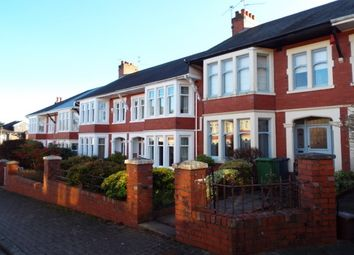 Thumbnail 3 bed property to rent in Keswick Avenue, Lakeside, Cardiff