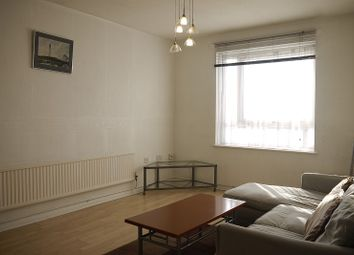 Thumbnail 1 bed flat to rent in Sheldrake Close, Custom House, London.