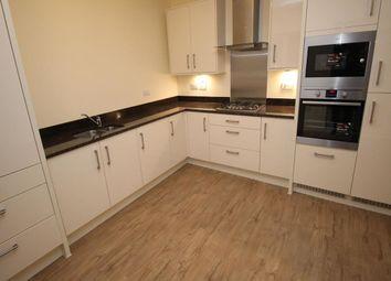 Thumbnail 4 bedroom semi-detached house to rent in Lancaster Close, Hamstreet, Ashford