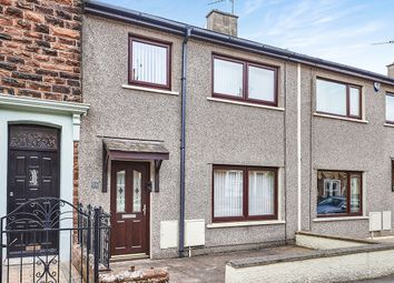 Thumbnail 4 bedroom terraced house to rent in Lawson Street, Maryport