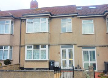 Thumbnail 3 bedroom terraced house for sale in Melbury Road, Knowle, Bristol