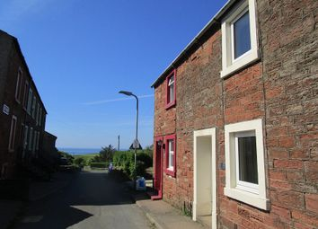 Thumbnail 1 bed cottage to rent in Sea View, St. Bees, Cumbria