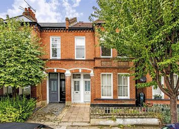 Thumbnail 3 bed flat for sale in Hosack Road, Balham