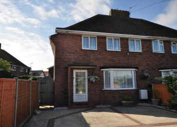 Thumbnail 3 bed semi-detached house for sale in North Street, Walton-On-The-Naze