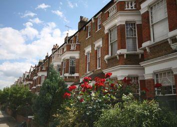 Thumbnail 1 bedroom flat for sale in Gondar Gardens, London