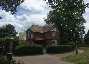 Thumbnail 3 bed detached house to rent in Park Road, Tiverton