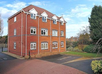 Thumbnail 1 bed flat to rent in Button Drive, Bromsgrove