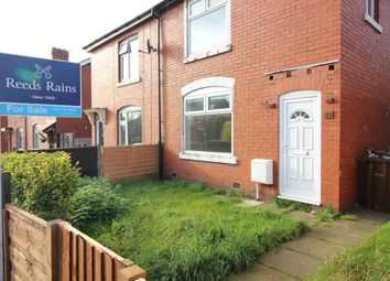 Thumbnail 2 bedroom semi-detached house to rent in Kingfisher Drive, Bury