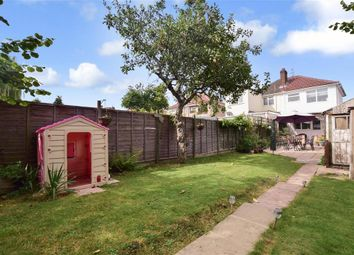 Thumbnail 2 bed semi-detached house for sale in Hook Lane, Welling, Kent