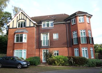 Thumbnail 3 bed flat to rent in Burghley House, Chepstow Place, Streetly, Sutton Coldfield