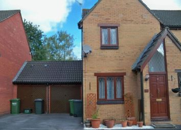 Thumbnail 2 bed semi-detached house to rent in Haweswater Close, Bridgeyate, Bristol