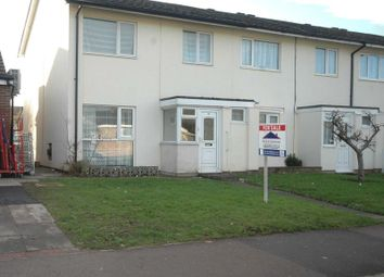 Thumbnail 3 bedroom semi-detached house for sale in Kings Fee, Monmouth