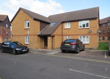 Thumbnail 1 bed flat to rent in Kipling Drive, Wimbledon