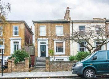 Thumbnail 4 bed flat to rent in Parkholme Road, London