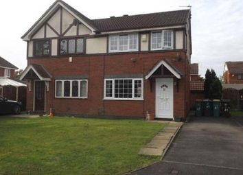 Thumbnail Property for sale in Dovedale Close, Ingol, Preston, Lancashire