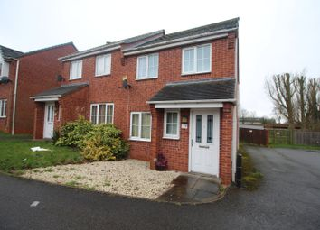 3 bed semi-detached house for sale in Colsyll Gardens, Dudley, West Midlands DY1