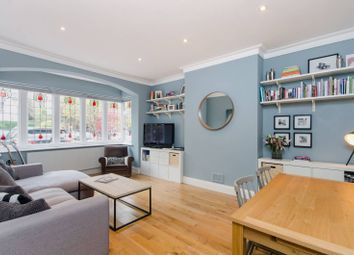 Thumbnail 2 bed flat for sale in Prentis Road, Streatham Hill
