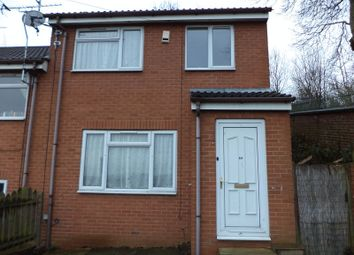 Thumbnail 3 bed semi-detached house to rent in Heald Street, Castleford