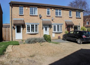 Thumbnail 2 bedroom terraced house for sale in Kinnears Walk, Orton Goldhay, Peterborough