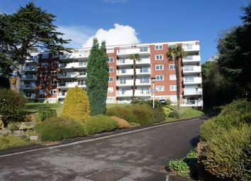 Thumbnail 1 bed flat for sale in Baronsmede, 17 Branksome Wood Road, Bournemouth