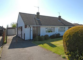 Thumbnail 1 bed bungalow to rent in Ashfield Road, Chesham