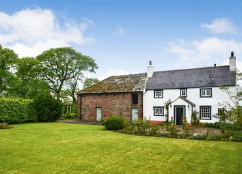 Thumbnail 4 bed country house for sale in Alegria House, Kingside Hill, Silloth