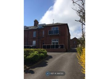 Thumbnail 2 bed flat to rent in The Green, Wetheral, Carlisle
