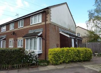 Thumbnail 1 bed semi-detached house for sale in Denny Gate, Cheshunt