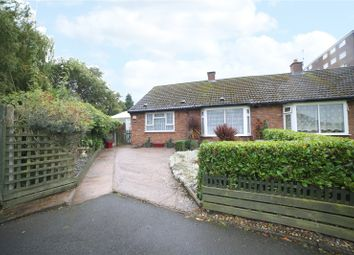 Thumbnail 1 bed bungalow for sale in Cordingley Way, Donnington, Telford