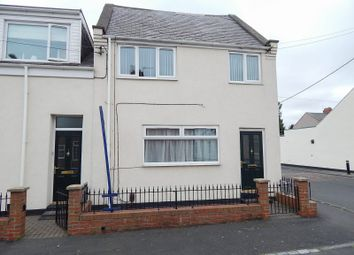 Thumbnail 3 bed property to rent in Sheppard Terrace, Castletown, Sunderland
