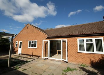 Thumbnail 4 bed bungalow to rent in Mallard Road, Spalding