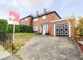 3 bed semi-detached house for sale in Jaunty Place, Sheffield S12