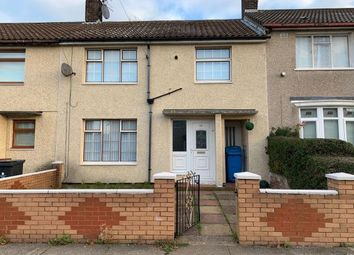 Thumbnail 3 bed town house for sale in 12 Albury Road, Southdene, Kirkby