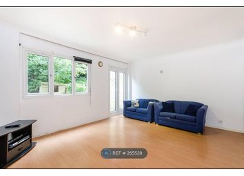 Thumbnail 3 bed terraced house to rent in Bell Drive, London