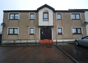 Thumbnail 2 bed flat for sale in West End, Dalry