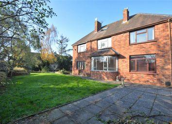 5 bed detached house for sale in Shortlands Lane, Cullompton, Devon EX15