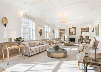 Thumbnail 5 bed flat for sale in Orchard Court, Portman Square, Marylebone, London