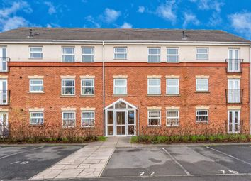 2 bed flat for sale in Stephenson Way, Hednesford, Cannock WS12