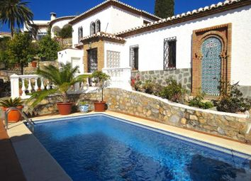 Thumbnail 3 bed country house for sale in Salobrena, Granada, Spain